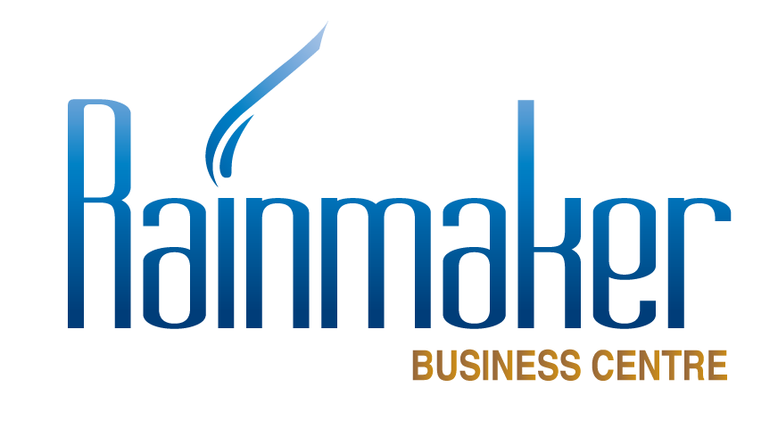 Rainmaker Buisness Centre